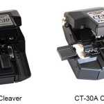 Whats the difference among Fujikura CT-30, CT-30A and CT-30B fiber cleaver