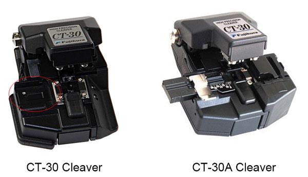 Fujikura-CT-30,-CT-30A-Fiber-Cleaver