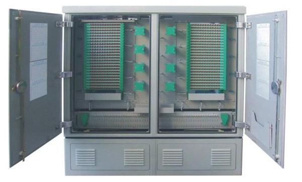 ODC-1152A Fiber Distribution Terminal FDT/OCC/ODC - TARLUZ - FIBER ...
