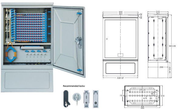 Optical Distribution Cabinet Archives Tarluz Fiber