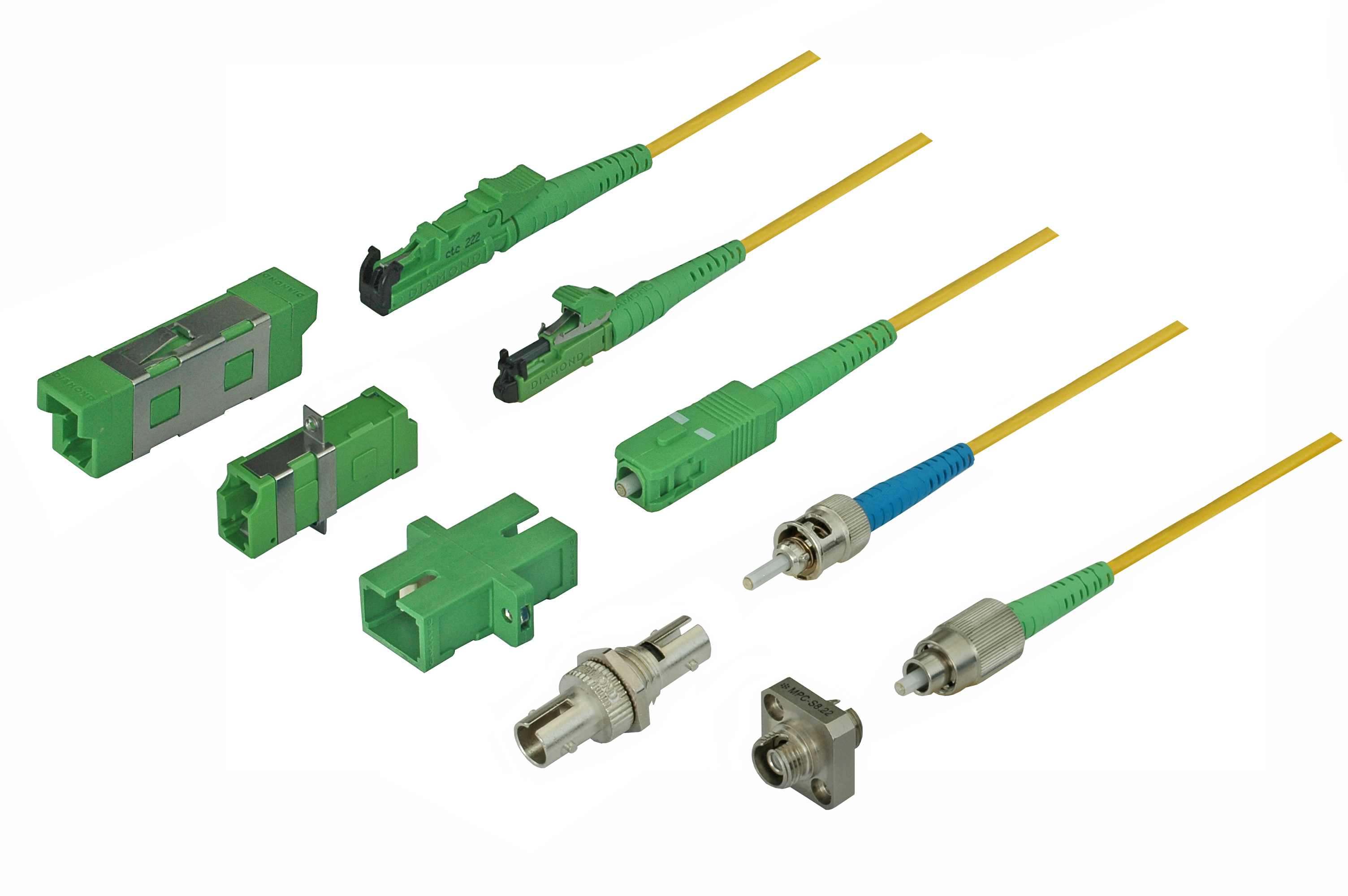 Fiber Optic Connector Market Report For Year 2015 Tarluz