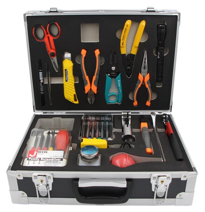 High Voltage Cable Splicing Tools : Tarluz your fiber optic suppliers