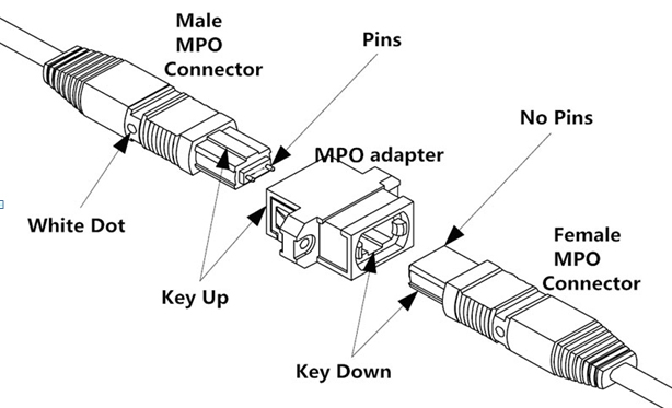 simple rules for beginners to learn about mpo patch cords